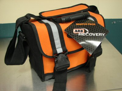 ARB Recovery Bag, small