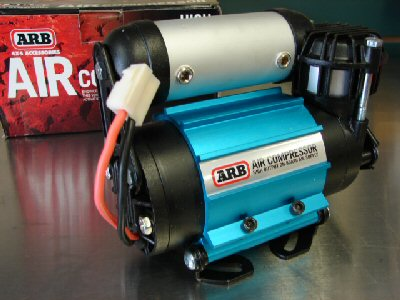 ARB High Performance Air Compressor