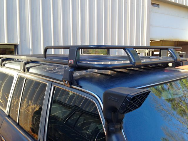 ARB Roof Rack Fit Kit for 3800200