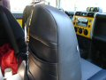 FJ Cruiser Leather Upholstery