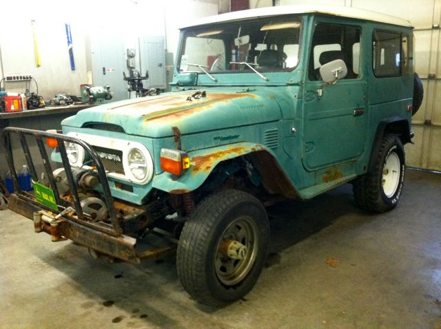 Restorations : Cruiser Solutions, custom cruisers, restorations