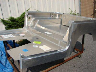 Body Panels: Land Cruiser Body Panels